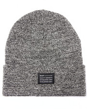 Men - Mixed Yarn Beanie