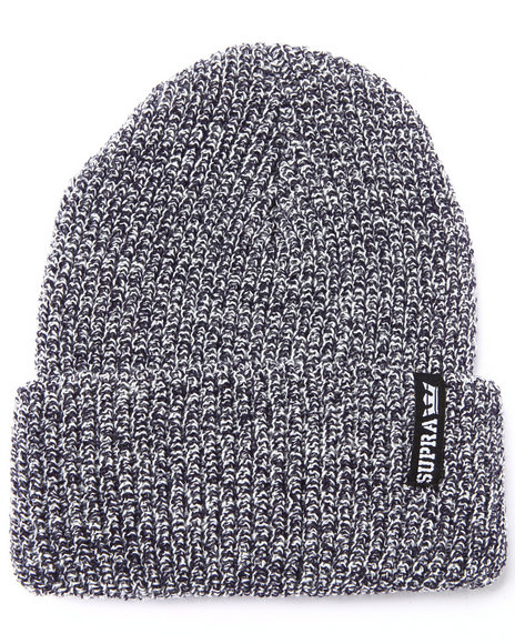 Supra Grey Clothing Accessories