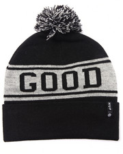 The Skate Shop - Good Luck Pom Beanie