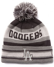 New Era - Los Angeles Dodgers Jake Metallic reflective Knit hat