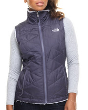 The North Face - Mussbud Swirl Insulated Vest