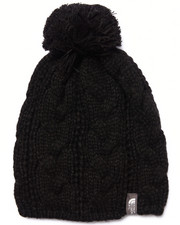 The North Face - Women's Bigsby Pom Pom Beanie