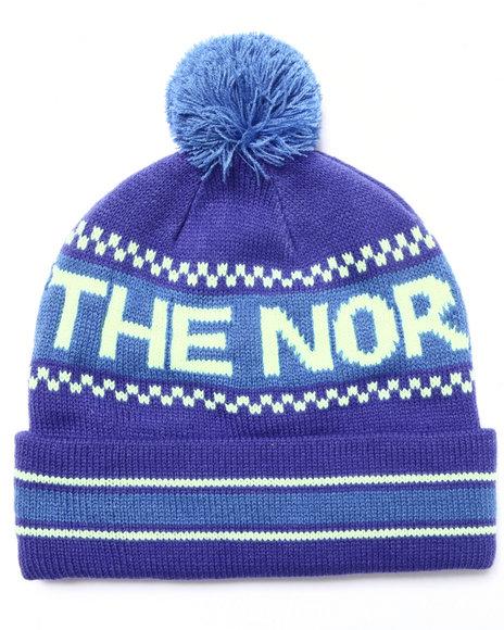 The North Face Women's Ski Turke Iv Blue