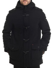 Levi's - Ben Wool Toggle Coat