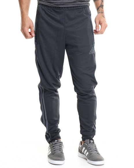 Adidas - Men Grey Tiro 13 Training Pants