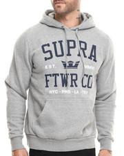 Men - Centerfield Pullover Fleece Hoodie