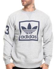 Men - 3foil Crew Sweatshirt