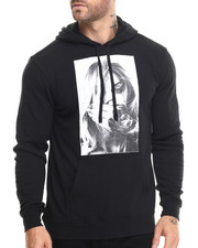The Skate Shop - Silence Premium Fleece Pullover Hoodie