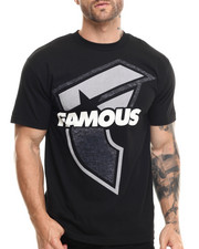 Famous Stars & Straps - Turned Out Tee