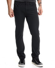 KR3W - K Slim Cavalry Carbon Twill Pants