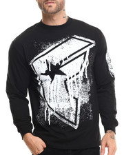 Famous Stars & Straps - Leakage Long Sleeve Tee