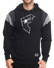 Famous Stars & Straps - Striker BOH Pullover Hoodie