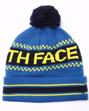 Accessories - Ski Turke IV Beanie
