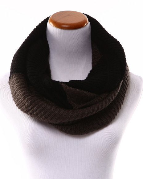 The North Face Women's Hudson Scarf Black