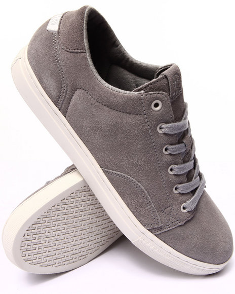 Huf - Men Grey Ace Sneakers