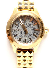 Diesel - KRAY KRAY 22 Spike and Pyrite Watch 28mm x 22mm