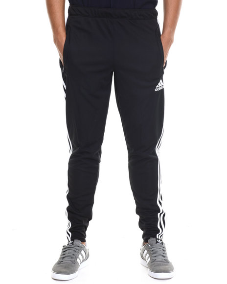 Adidas - Men Black Tiro 13 Training Pants