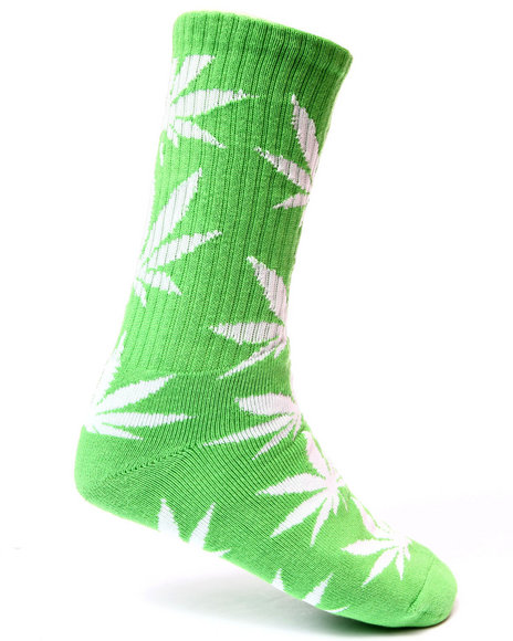 Huf Green Clothing Accessories