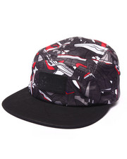 Men - His Airness 5 Panel Hat