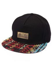Men - Navajo Strapback Hat