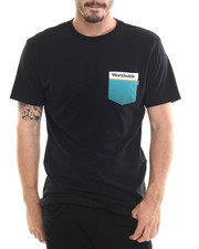 HUF - Full Flavored Pocket Tee