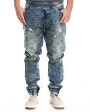 Jeans & Pants - Aztec Denim Jeans