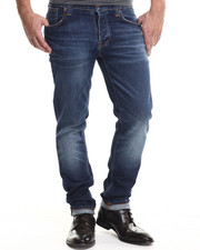 Straight - Grim Tim Cold Crisp Jeans