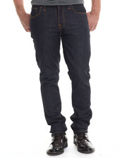 Straight - Grim Tim Dry Ring Jeans