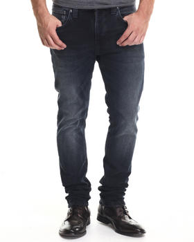 Nudie Jeans - Tape Ted Blue Black Jeans