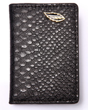 Accessories - Anaconda Slim Faux Leather Wallet
