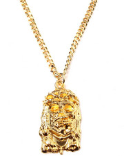 Accessories - Mint Zombie 14 Kt Gold Chain