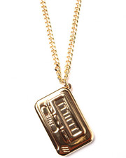 Accessories - Mint Pager 14 Kt Gold Chain