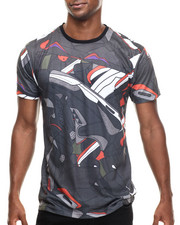 Entree - His Airness T-Shirt