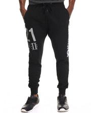 Entree - Saints & Sinners Joggers