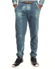 Parish - Indigo Sweatpant