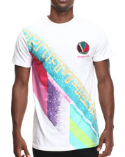 Men - VL Retro T-Shirt