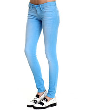 -FEATURES- - Skinzee Jeans