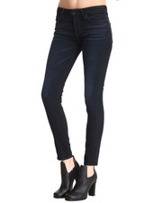 Denim - Andrea Oceanside Skinny Jeans