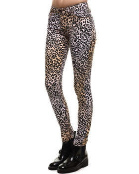 Women - Trashqueen Skinny Rose Lioness Jeans