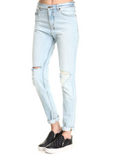 Skinny - Slim Straightie New Ice Jean