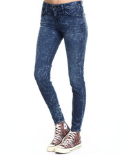 True Religion - Sparkling Ice Abbey Jeans