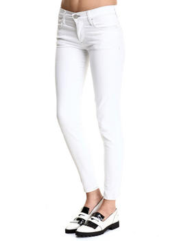 True Religion - Chrissy Super Skinny Jeans