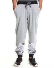 Jeans & Pants - Puba Geo Print Sweatpants