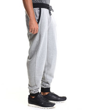 Enyce - Tribe Quest Geo Print Sweatpants