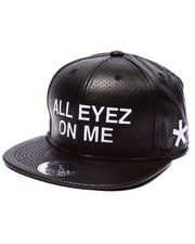 Men - All Eyez Strapback