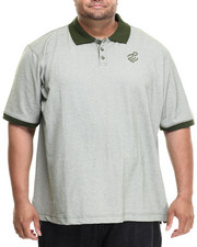 Men - Birdeyes S/S Polo (B&T)