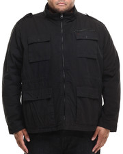 Levi's - Chandler 4-Pocket Utility Jacket (B&T)