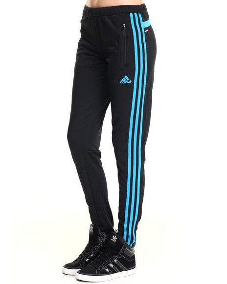 Adidas - Women Black Womens Tiro 13 Training Pants - $45.00