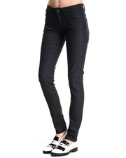 Nudie Jeans - Skinny Sam Back in Black