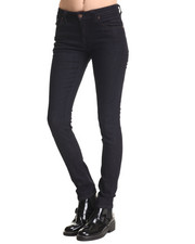 -FEATURES- - Dry Steel Skinny Sam Jeans